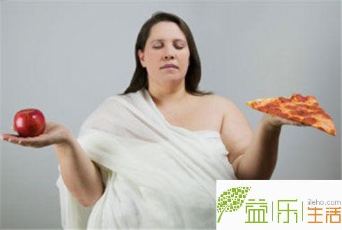 以下介绍中医减肥的七种方法